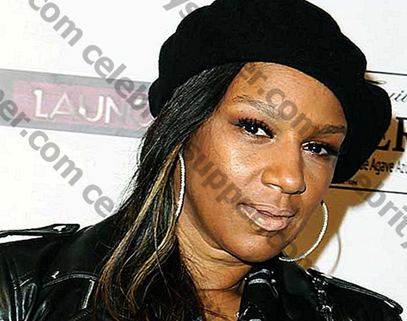 Jackie Christie Net Worth.