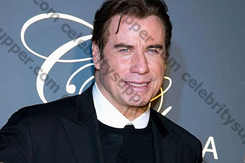John Travolta Networth