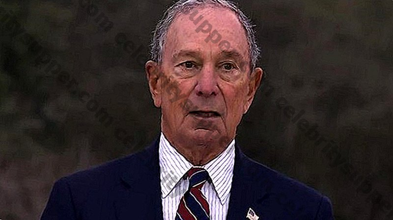 Michael Bloomberg Networth