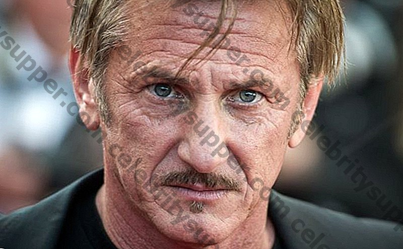 Sean Penn Networth