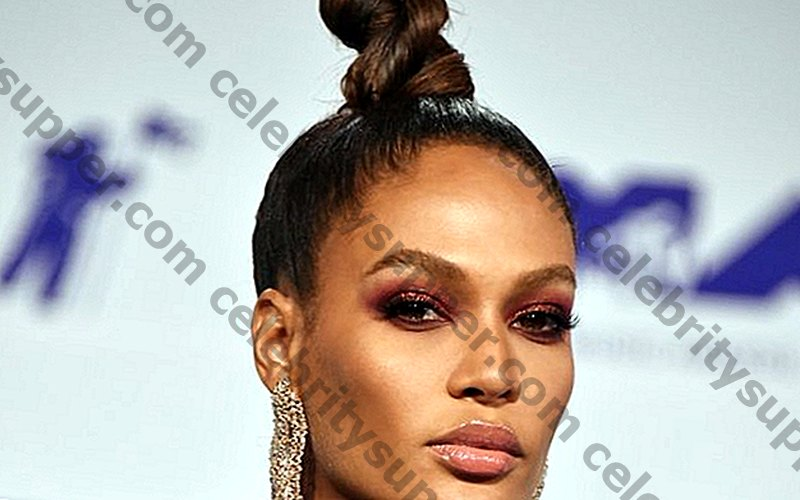Joan Smalls Networth
