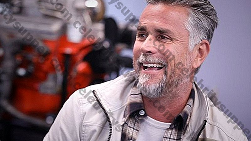 Richard Rawlings Networth