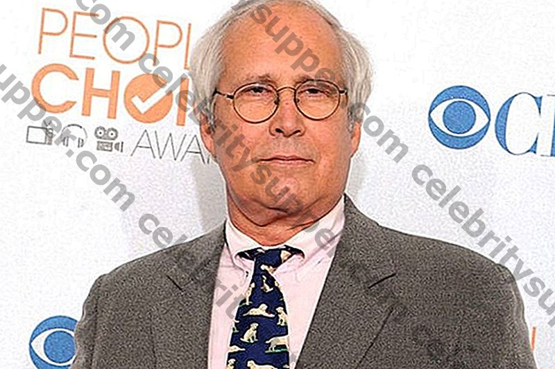 Chevy Chase Networth