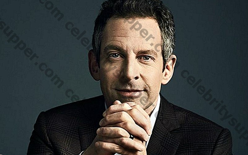 Sam Harris Networth