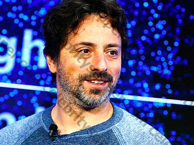Sergey Brin Networth