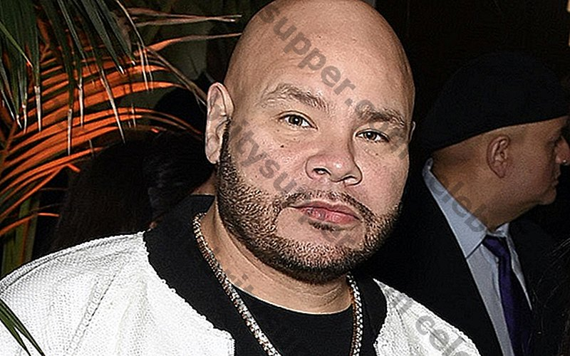 Fat Joe Networth