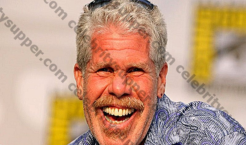 Ron Perlman Networth