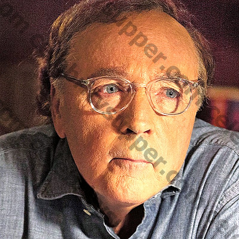 James Patterson Networth
