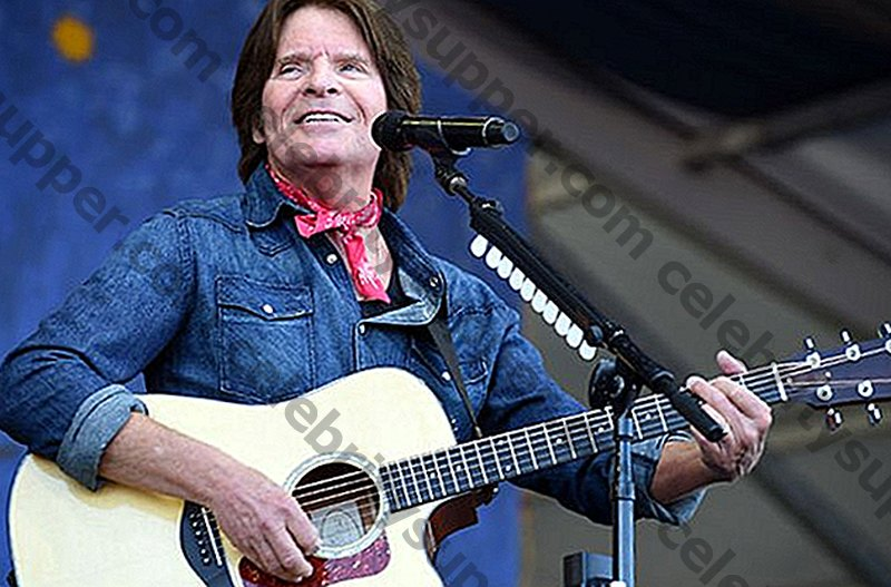 John Fogerty Networth