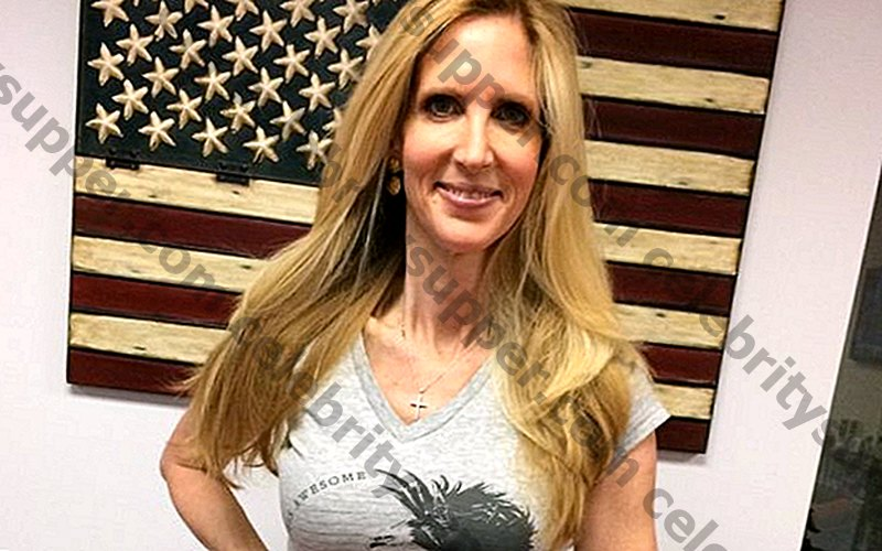 Ann Coulter Networth