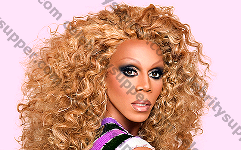 RuPaul Networth