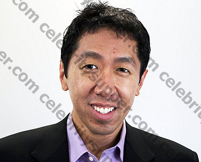 Andrew Ng Networth