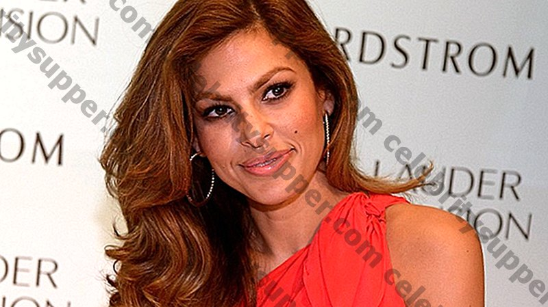 Eva Mendes Networth