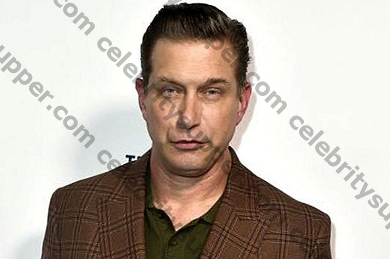 Stephen Baldwin Networth
