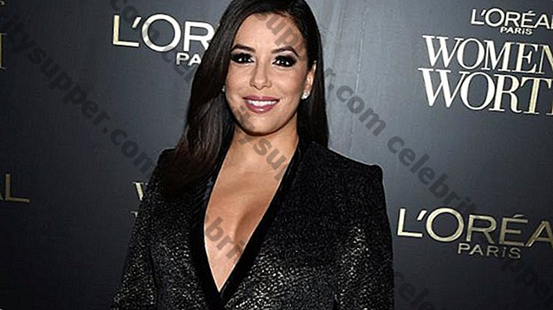 Eva Longoria Networth