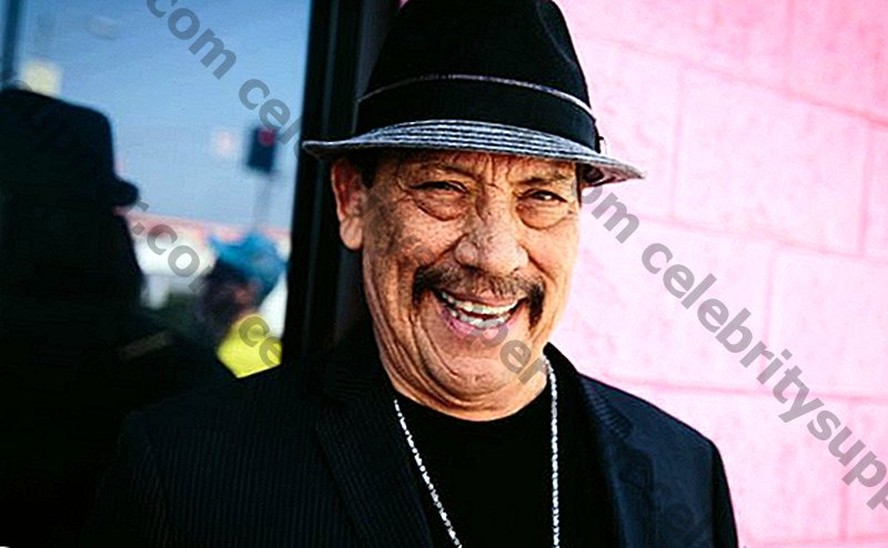 Danny Trejo Networth