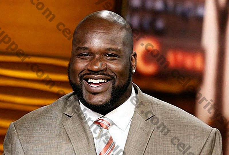 Shaquille O'Neal Networth