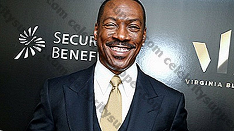 Eddie Murphy Networth
