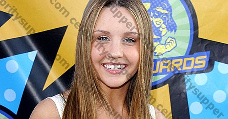 Amanda Bynes Networth