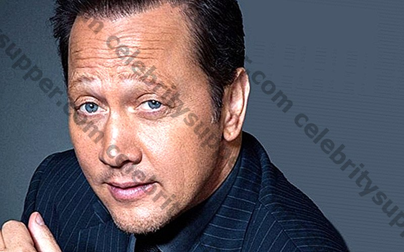 Rob Schneider Networth