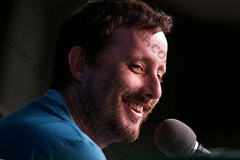 Geoff Ramsey Networth