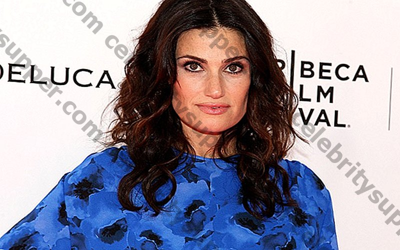 Idina Menzel Networth