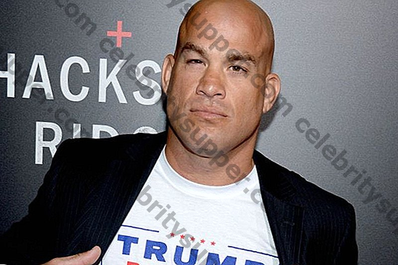 Tito Ortiz Networth