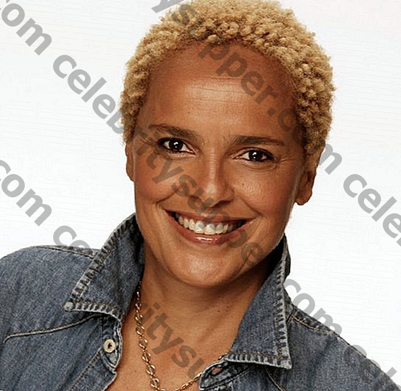 Shari Belafonte Networth
