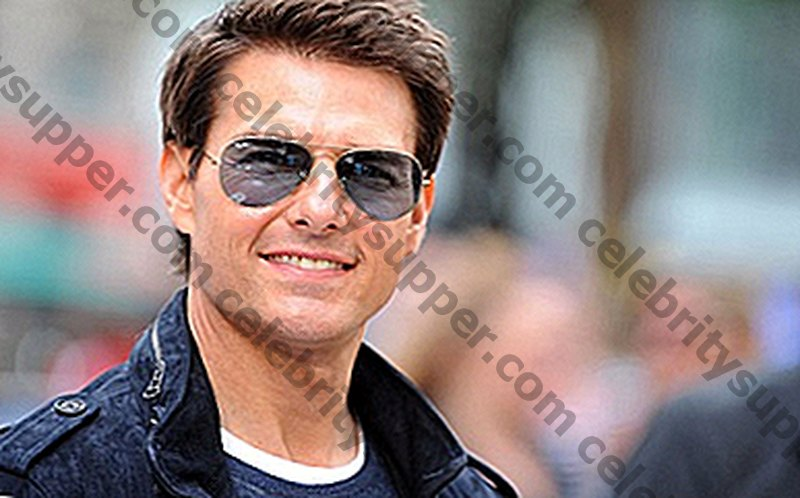 Tom Cruise Networth