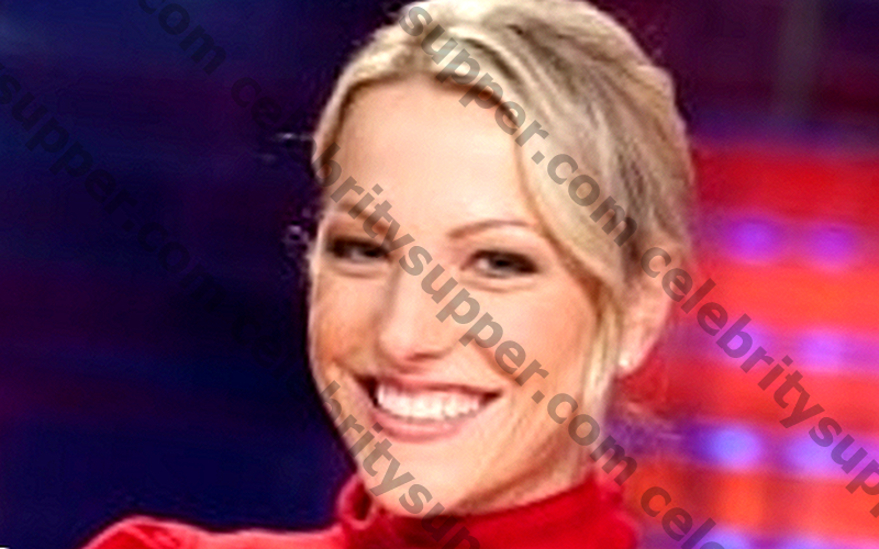 Lindsay Czarniak Networth
