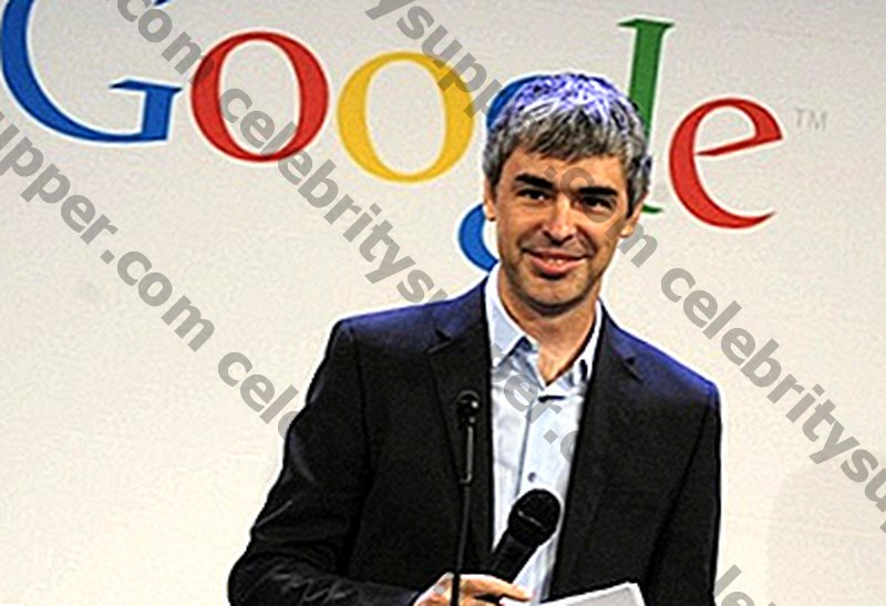 Larry Page Networth