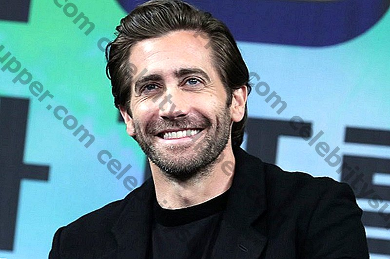 Jake Gyllenhaal Networth