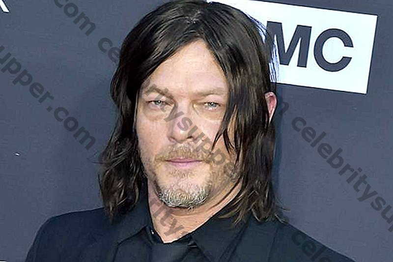 Norman Reedus Networth
