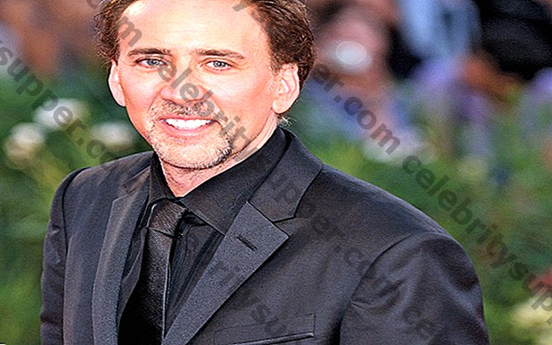 Nicolas Cage Networth