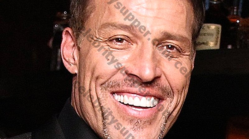 Tony Robbins Networth