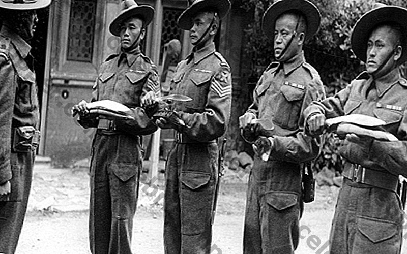 Wat maakt Nepal 'Bravest Of The Brave'? Tale Of Bir Gurkhas