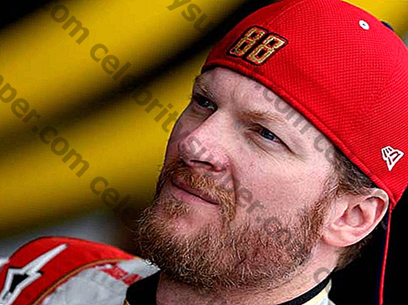 Fortuna de Dale Earnhardt Jr 2019