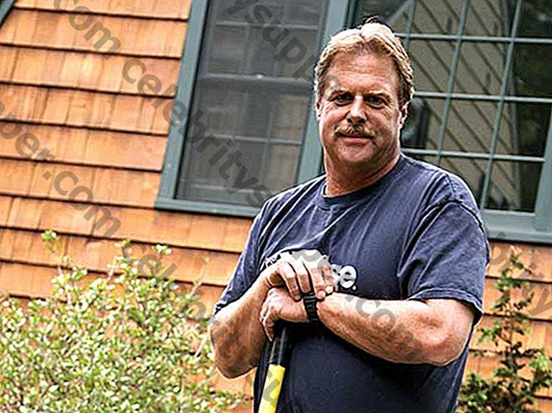 Roger Cook de «Cette vieille maison» Mise à jour sur la santé.