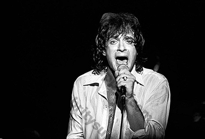 Eddie Money Nettovärde.