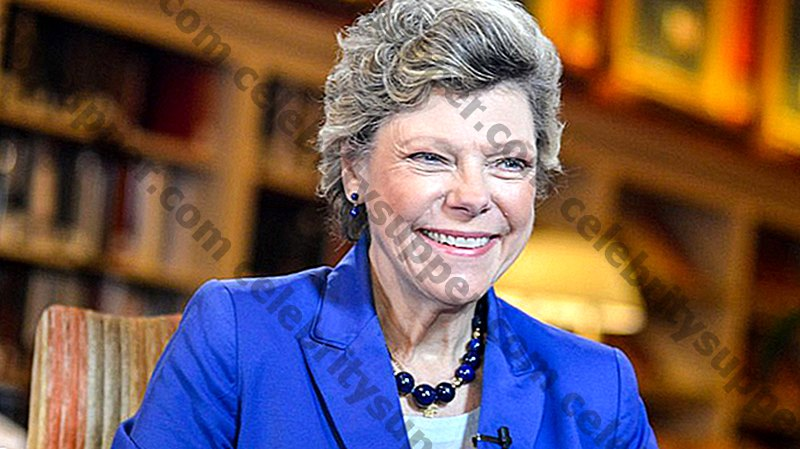 Malaltia de Cokie Roberts, càncer de mama i mort