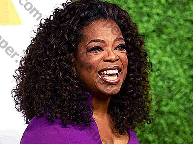Oprah Winfrey Net Worth 2019.